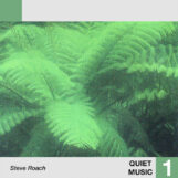 Roach, Steve: Quiet Music 1 [LP]