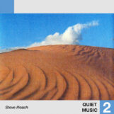 Roach, Steve: Quiet Music 2 [LP]