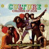 Culture: Children Of Zion [3xCD]