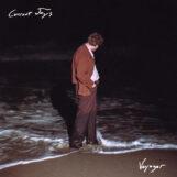 Current Joys: Voyager [LP, vinyle mauve]