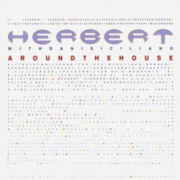 Herbert: Around The House [3xLP, vinyle bleu clair]