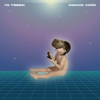 Ya Tseen: Indian Yard [CD]