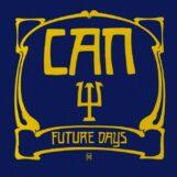 Can: Future Days [LP, vinyle doré]