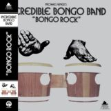 Incredible Bongo Band: Bongo Rock [LP, vinyle argenté]
