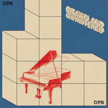 Oneohtrix Point Never: Drawn And Quartered [LP, vinyle blanc cassé]