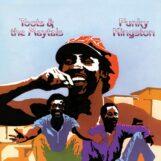 Toots & The Maytals: Funky Kingston [LP, vinyle coloré]