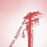 "Brian Jonestown Massacre / Telescopes: Before I Forget / Come Down My Love [10"", vinyle rouge]"