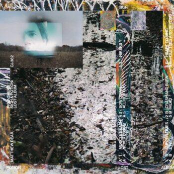 Dear, Matthew: Preacher's Sigh & Potion: Lost Album [LP, vinyle coloré]