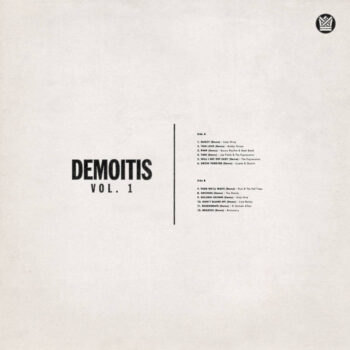 variés: Demoitis Vol. 1 [LP]