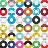 variés: Soul Slabs Vol. 3 [2xLP, vinyle rouge]