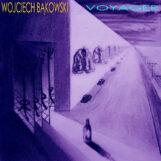 Bąkowski, Wojciech: Voyager [LP]