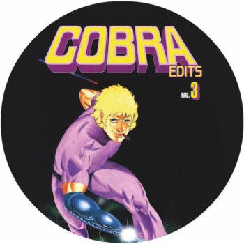 """inconnu: Cobra Edits Vol. 3 [12""""]"""