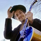 Dylan, Bob: Nashville Skyline [LP, vinyle blanc]