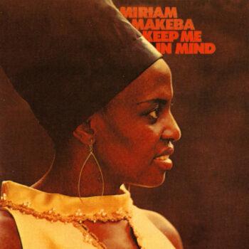 Makeba, Miriam: Keep Me In Mind [CD]