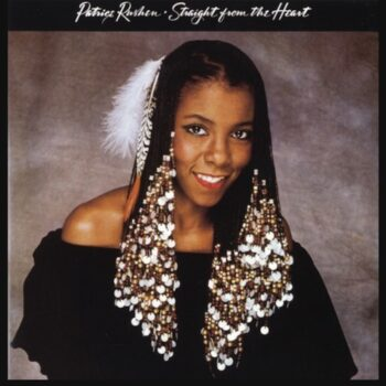 Rushen, Patrice: Straight From The Heart [LP]