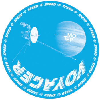 """Voyager: Shields Down [12"""" 'picture disc']"""