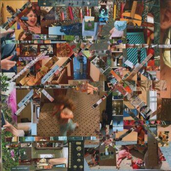 Barlow, Lou: Reason to Live [LP, vinyle bleu bébé]