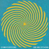 Stevens, Sufjan: Convocations [5xLP, vinyle coloré]