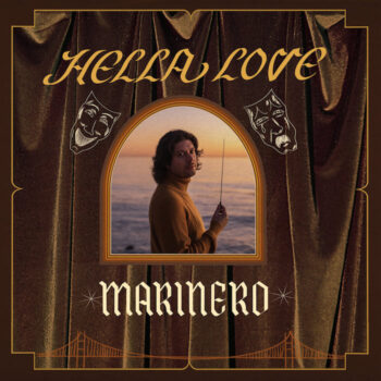 Marinero: Hella Love [CD]