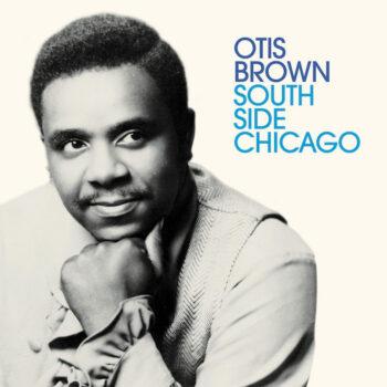 Brown, Otis: South Side Chicago [LP]
