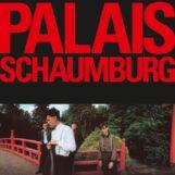 Palais Schaumburg: Palais Schaumburg — édition 40e anniversaire [LP, vinyle rouge]