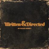 Black Honey: Written & Directed [CD]