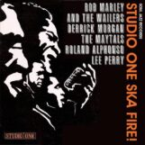 "variés: Studio One Ska Fire! [5x7""]"