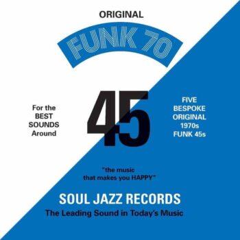 """variés: Funk 70 [5x7""""]"""