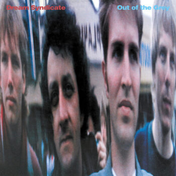 Dream Syndicate: Out of the Grey [LP]