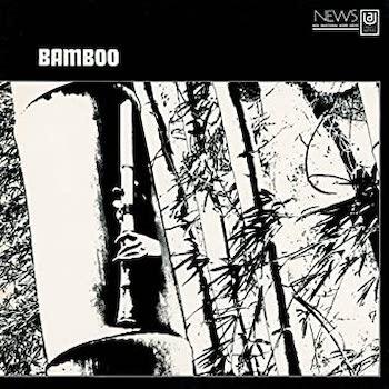 Minoru Muraoka: Bamboo [CD]