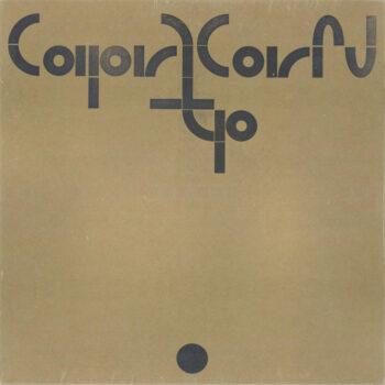 Powers, Trevor: Capricorn [LP]