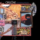 ORGŌNE: Connection [LP, vinyle blanc]