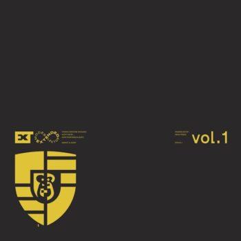 "Modeselektor: Mean Friend Vol. 1 [12""]"