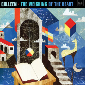 Colleen: The Weighing of the Heart [LP 180g]