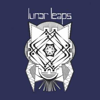 "Robbers, Stefan: Lunar Leaps EP [12""]"