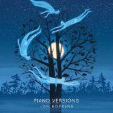 Hopkins, Jon: Piano Versions EP [LP, vinyle coloré]
