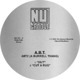 """A.B.T.: ABT2 [12""""]"""