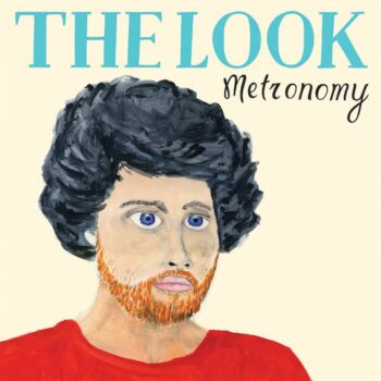 """Metronomy: The Look / The Look (MGMT remix) [7""""]"""
