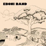 Eboni Band: Eboni Band [LP]
