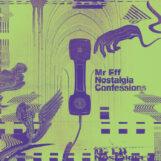 Mr Eff: Nostalgia Confessions [LP, vinyle jaune clair et fluorescent]