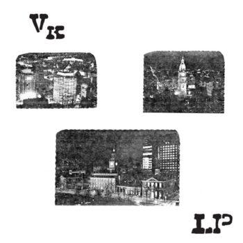 Everett, Ron: The Glitter of the City [CD]