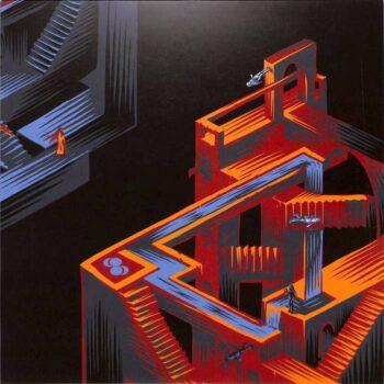 "Seba & Paradox: Swirl / Offchord [12""]"