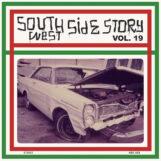 variés: Southwest Side Story Vol. 19 [LP, vinyle coloré]