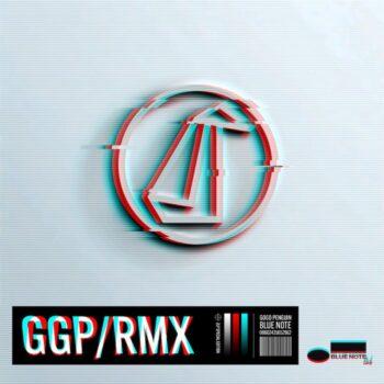 Gogo Penguin: GGP/RMX [CD]