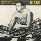 """Mpharanyana & The Peddlers: Disco / Freak Out (with Botsotso) [12""""]"""