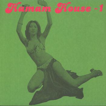 "MMT: Hamam House Vol. 1 [12""]"