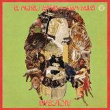 El Michels Affair vs. Liam Bailey: Ekundayo Inversions [LP, vinyle rouge clair]