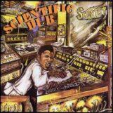 Scientist: Scientific Dub [LP]