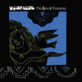 Al Qadiri, Fatima: Medieval Femme [CD]
