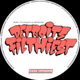 """Detroit's Filthiest: Imitated Never Duplicated [12""""]"""